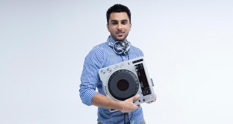 DJ ASquare