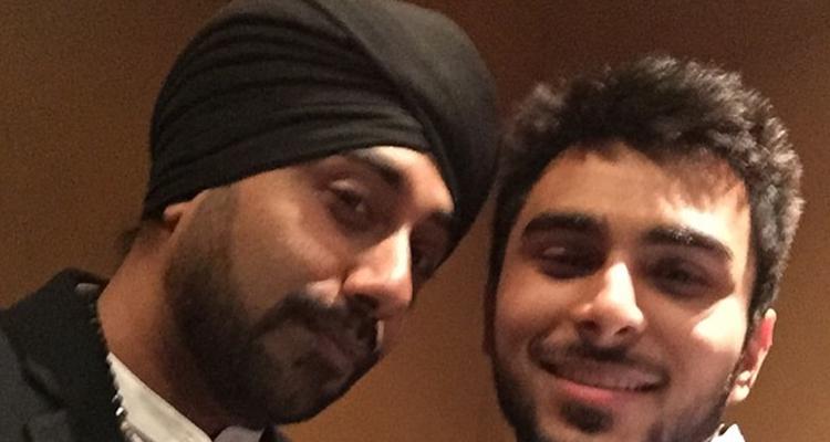 DJ ASquared & Jassi Sidhu