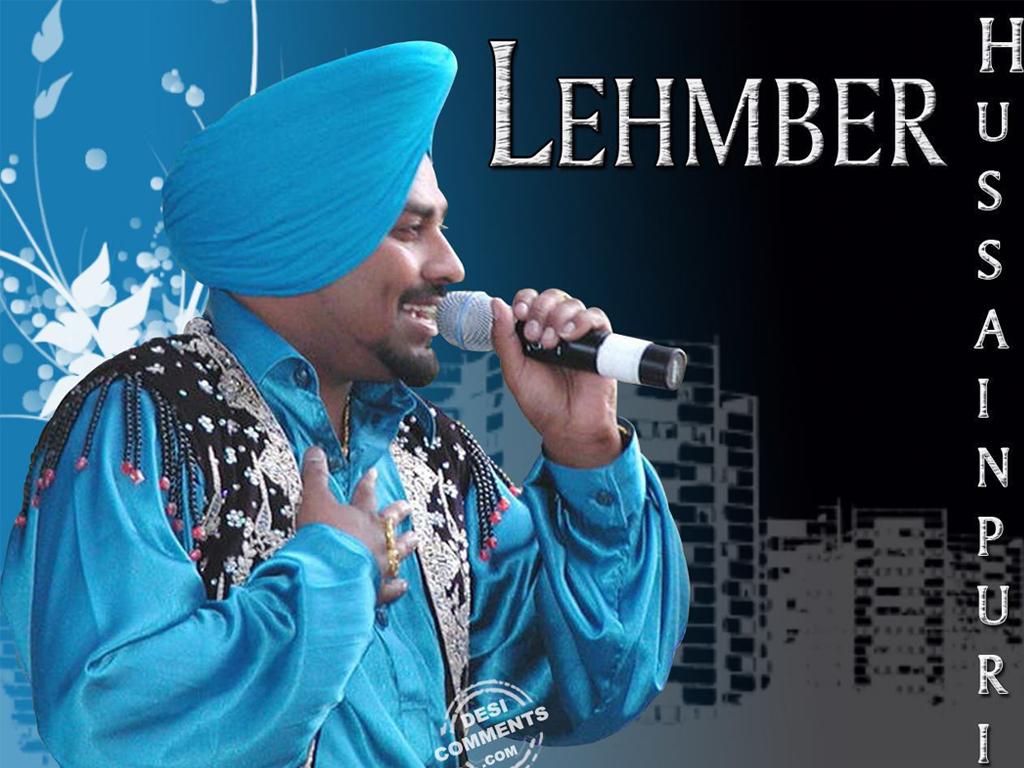 Lehmber