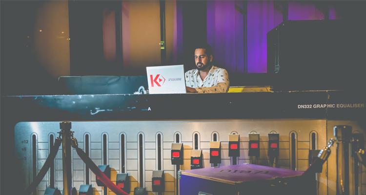 DJ KSquare